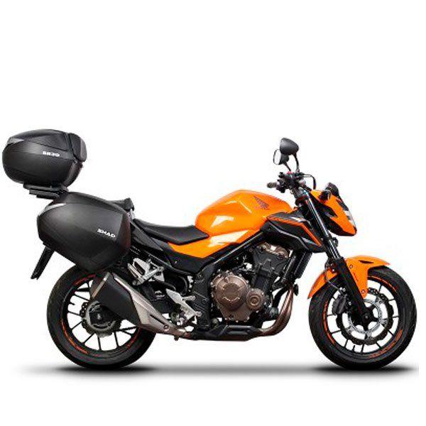 Soporte Maletas Shad para Honda CB500 H0CB56IF