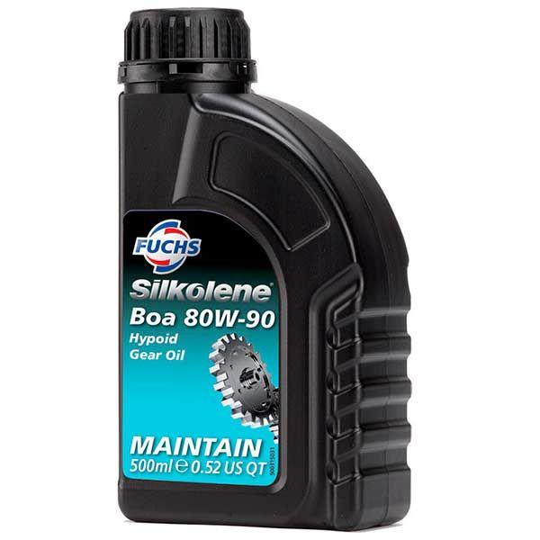 Silkolene Boa 80W90 500ml