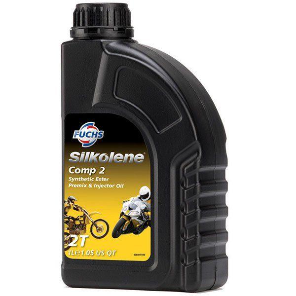 Silkolene Comp 2 1L