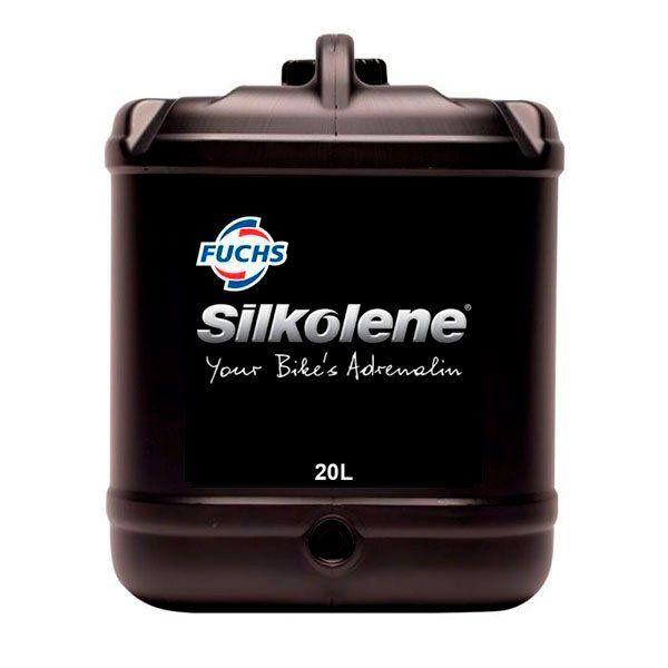 Silkolene Super 4 10W40 20L