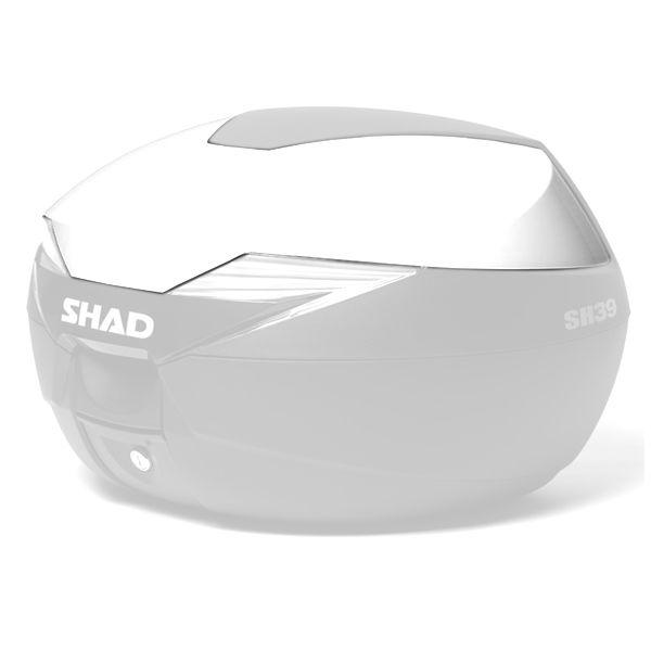 SobreTapa Baul Shad Sh39 Blanco