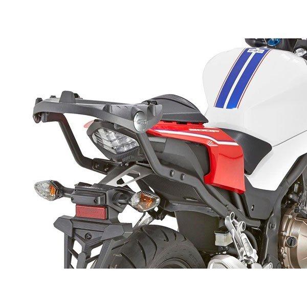 Soporte Baul Givi Honda CBF500 - 1152FZ
