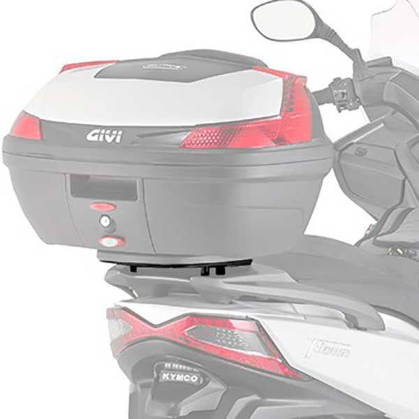 Soporte Baul Givi Monokey Kymco XTown 125 SR6108