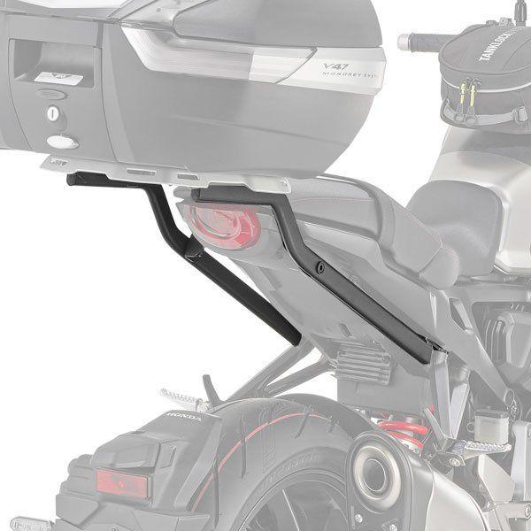 Soporte Baul Givi Monokey Monolock Honda CBR1000