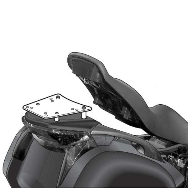 Soporte Baul Shad Para Honda NT700 H0NT76ST