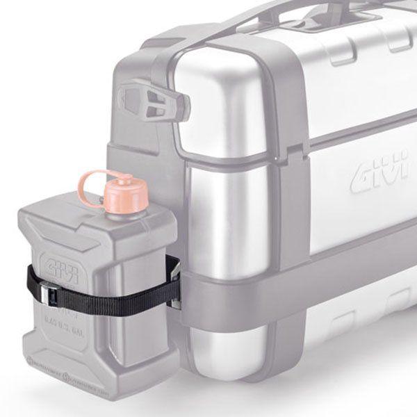 Soporte Givi para deposito de liquidos E149