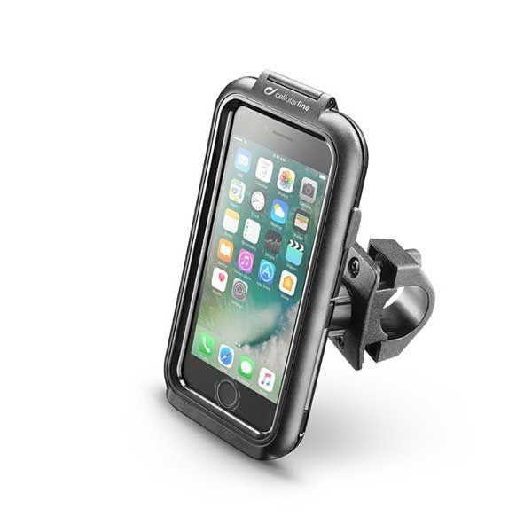Soporte Interphone Iphone 6 Plus 7 Plus 8 Plus