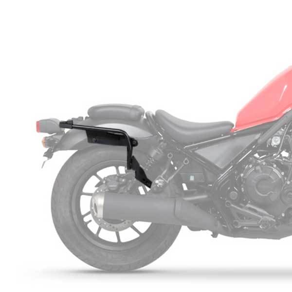 Soporte Maletas SHAD para Honda Rebel 500 H0RB57IF