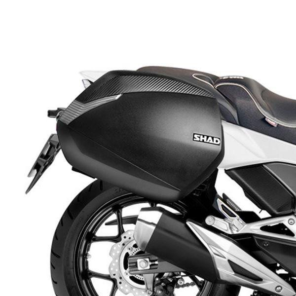 Soporte Maletas Shad para Honda Integra 750 H0NG77