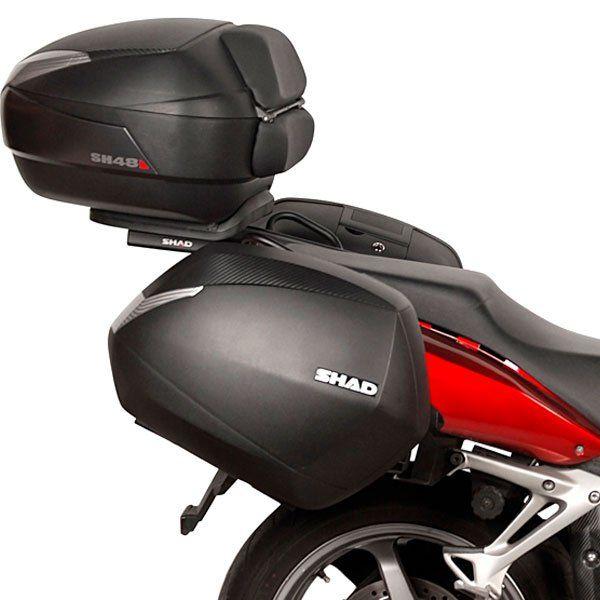 Soporte Maletas Shad para Honda VFR800 H0VF82IF