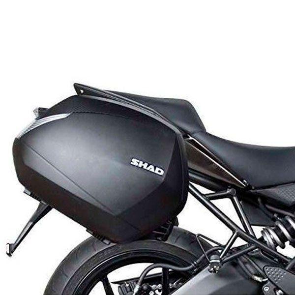 Soporte Maletas Shad para Kawasaki Versys 600 K0VR