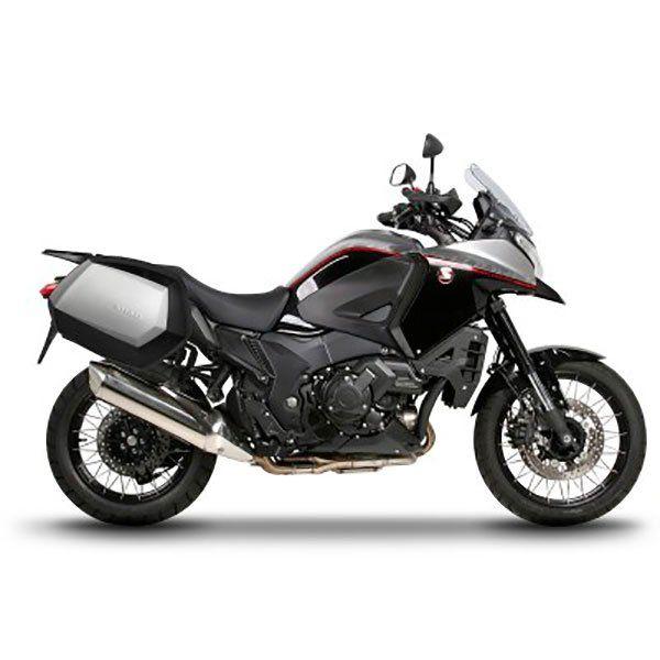 Soporte Maletas Shad para Honda Crosstourer 1200 H