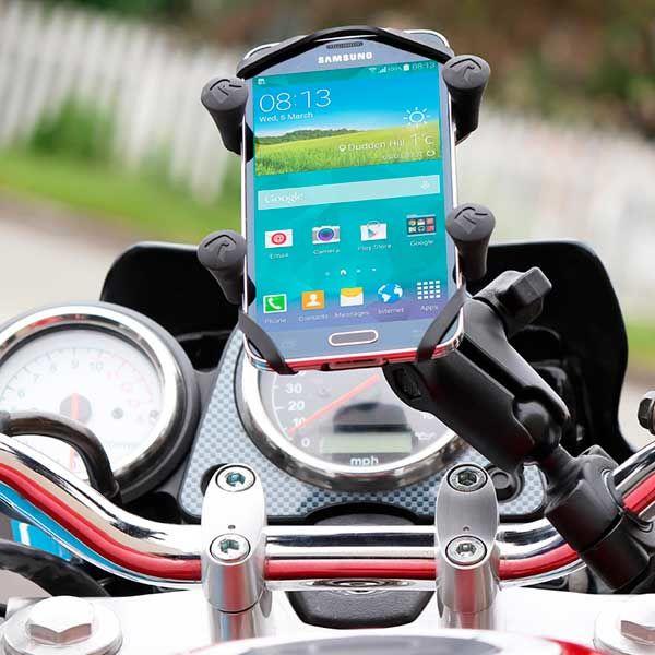 Soporte Universal Smartphone RAM X-Grip Torque