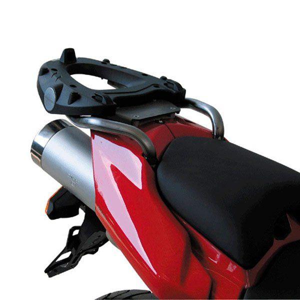 Soporte baul Givi para Ducati Multistrada 1000 SR3