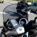 Soporte de Smartphone 5.5 Shad X0SG60M