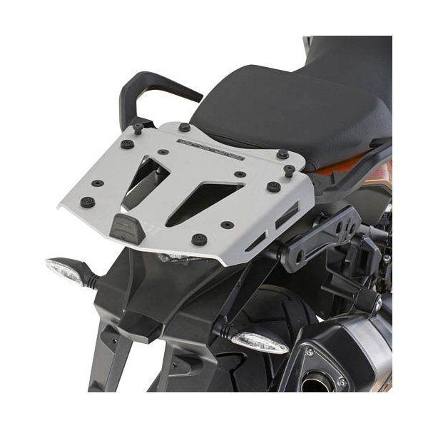 Soporte de baul Givi en aluminio SRA7703