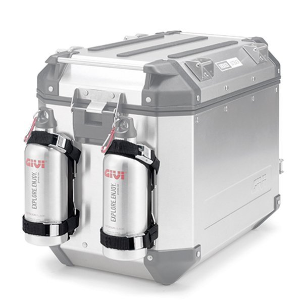 Soporte para botella termica Givi E162