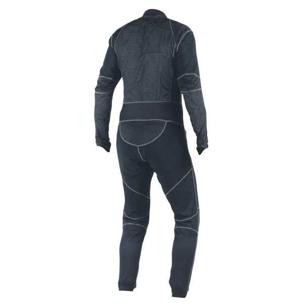 Sotomono Dainese D-Core Aero Suit Negro