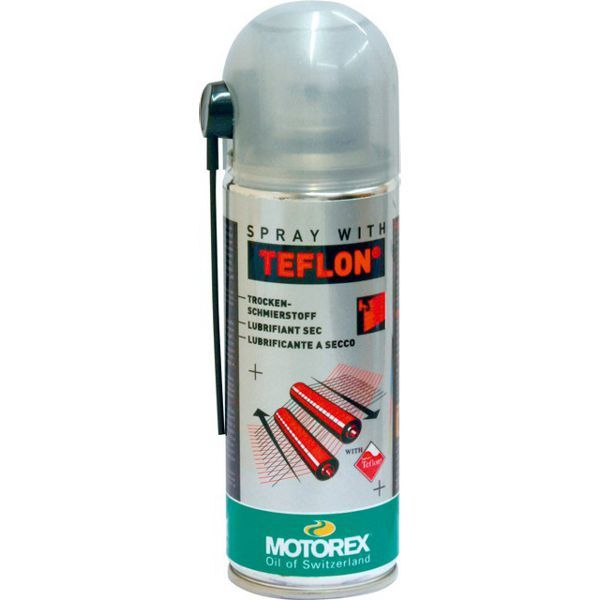 Spray de Teflon Motorex 0,200ml
