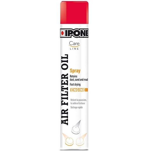 Spray de aceite para filtros Ipone