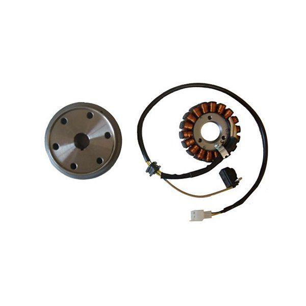Stator Aprilia Scarabeo Light 125-200