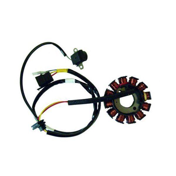Stator Kymco 125-200 4t carburacion
