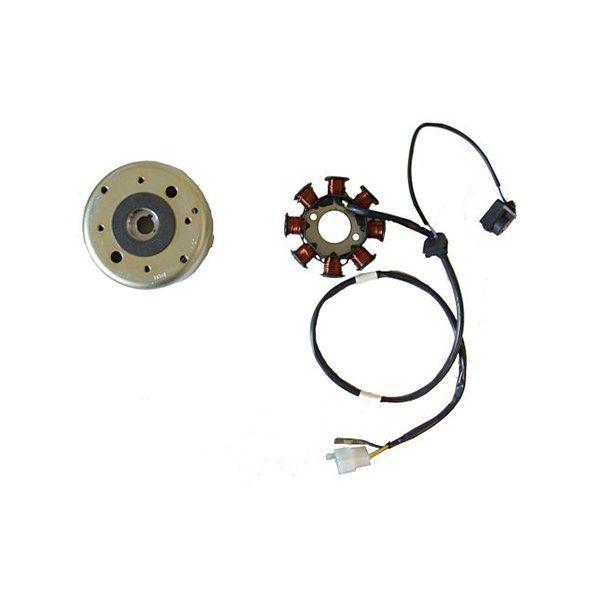 Stator Kymco 125 y 150 4t de aire