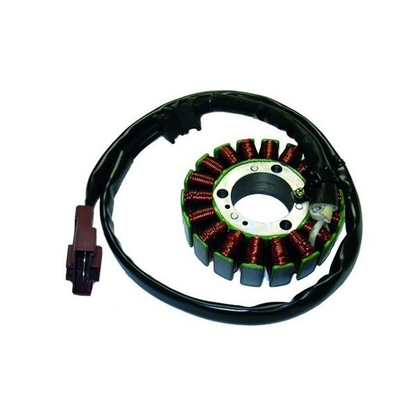 Stator motor Piaggio 400-500