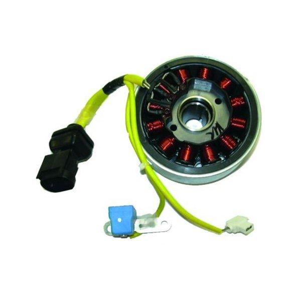 Stator motor Piaggio Leader 125 4T