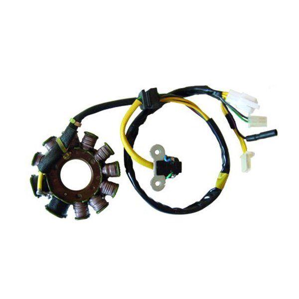 Stator motor SYM 125-150-200 4t carburacion