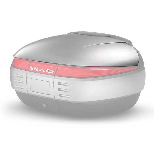 Tapa para Baul Shad SH50 Plata