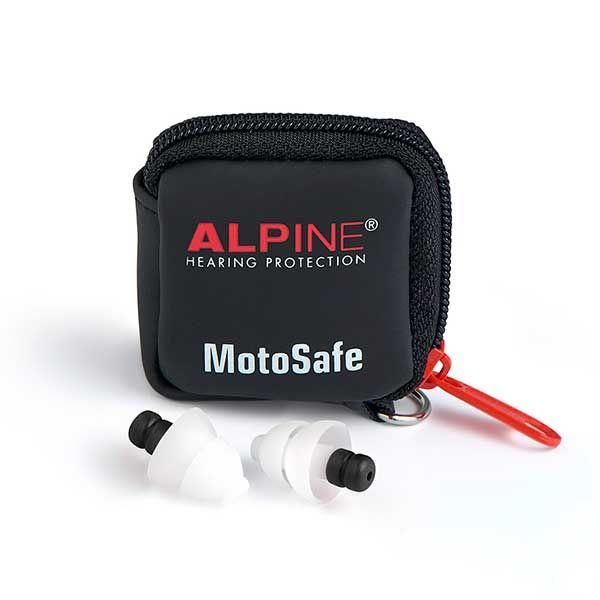 Tapones Oidos Alpine Tour MotoFase
