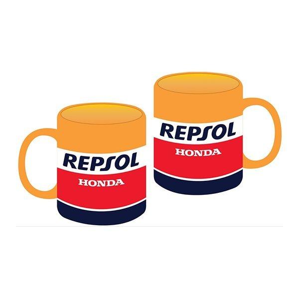 Taza Honda Repsol Team
