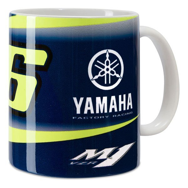 Taza Valentino Rossi MotoGP
