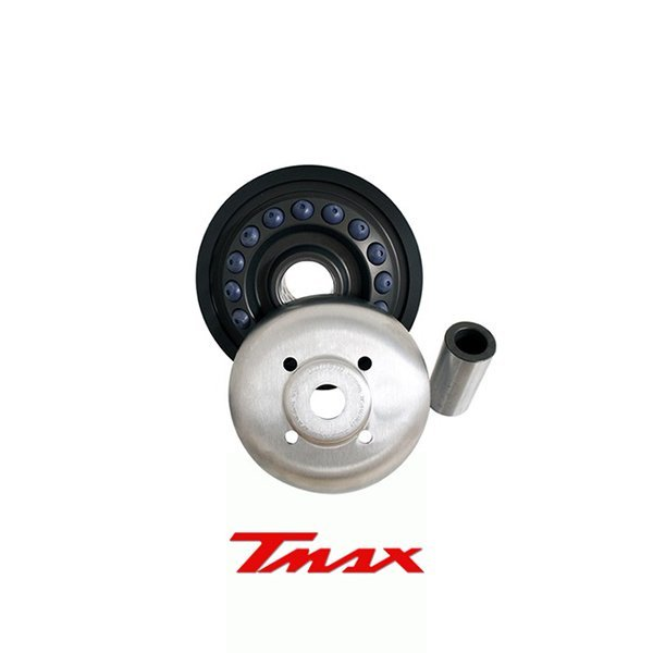Variador Jcosta Pro Tmax 500 2008