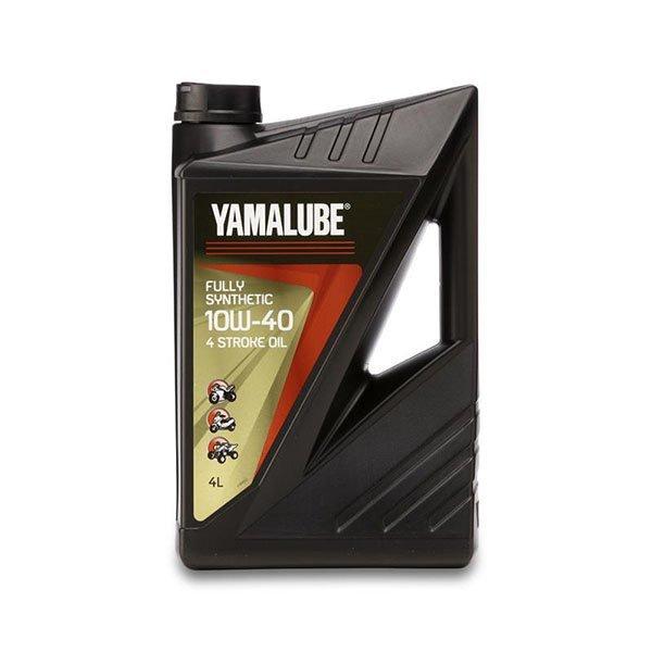 Yamalube FS4 10w40 4L
