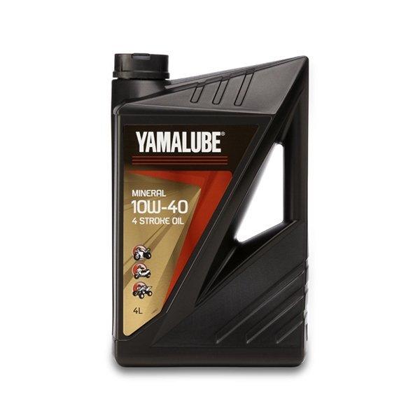 Yamalube M4 10W40 4L