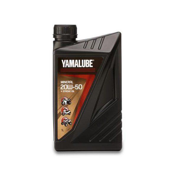 Yamalube M4 20W50 1L