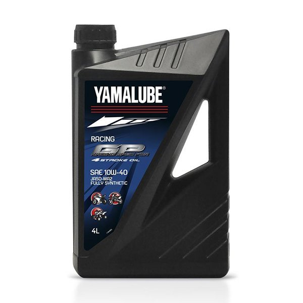 Yamalube MSGP4 10w40 Racing 4L