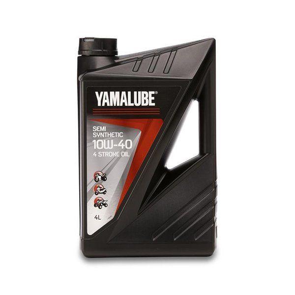 Yamalube S4 10W40 4L