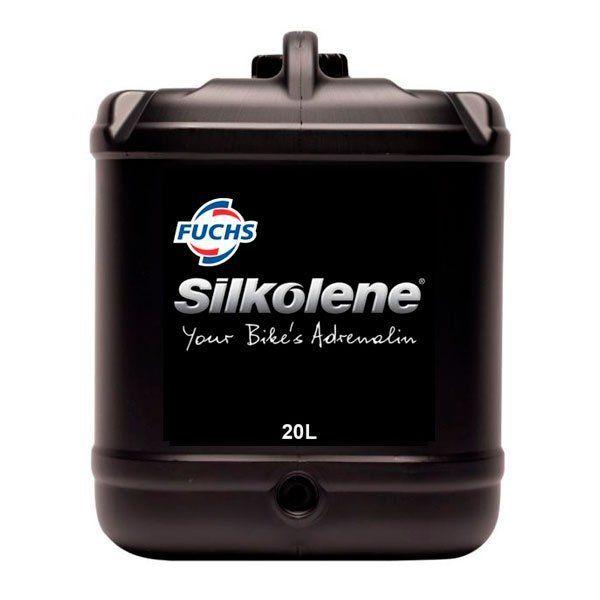 Silkolene Comp 4 10W40 XP 20L