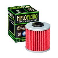 filtro de aceite Hiflofiltro Xciting 400 HF568